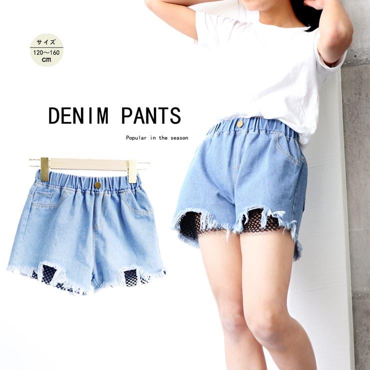 Miniministoreのパンツ・ズボン/ショートパンツ   詳細画像