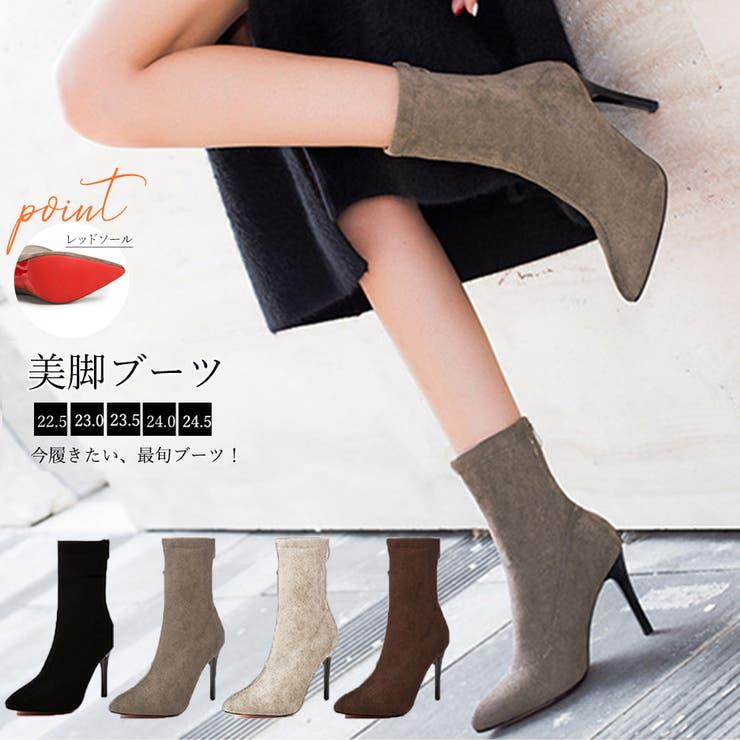 Miniministoreのシューズ・靴/ブーティー   詳細画像