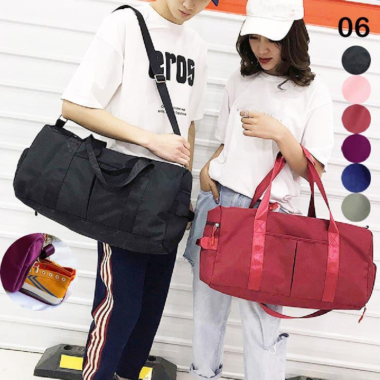 Miniministoreのバッグ・鞄/ボストンバッグ   詳細画像