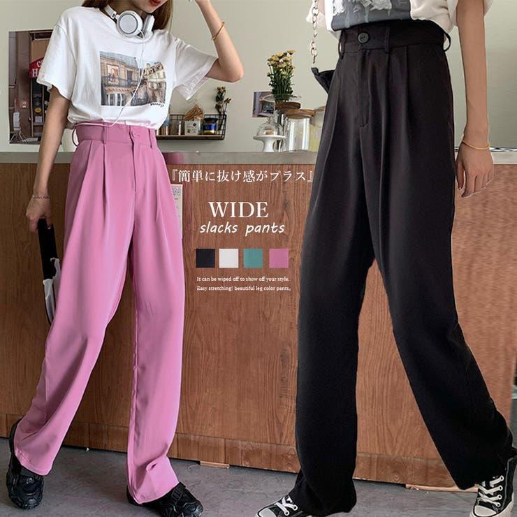 Miniministoreのパンツ・ズボン/ワイドパンツ | 詳細画像