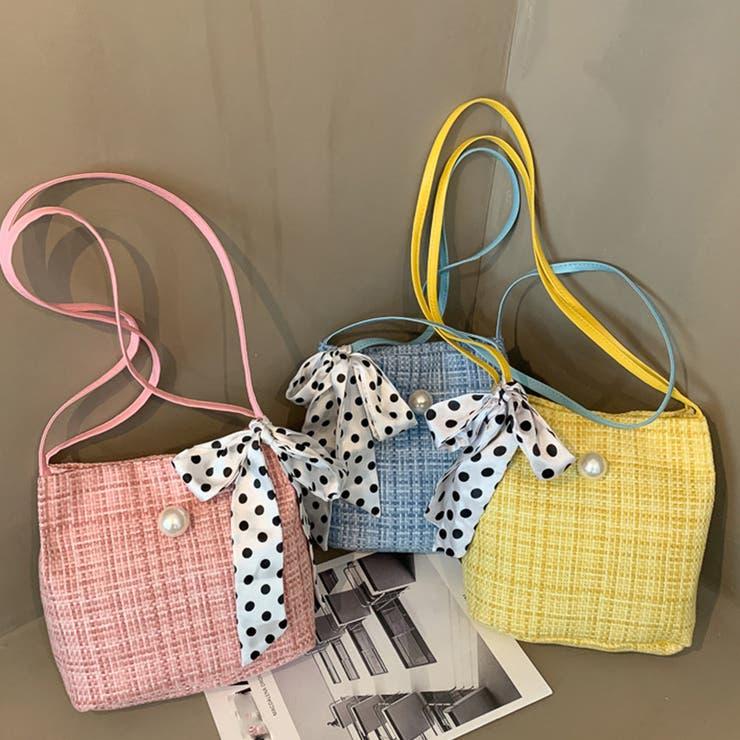 Miniministoreのバッグ・鞄/カゴバッグ | 詳細画像