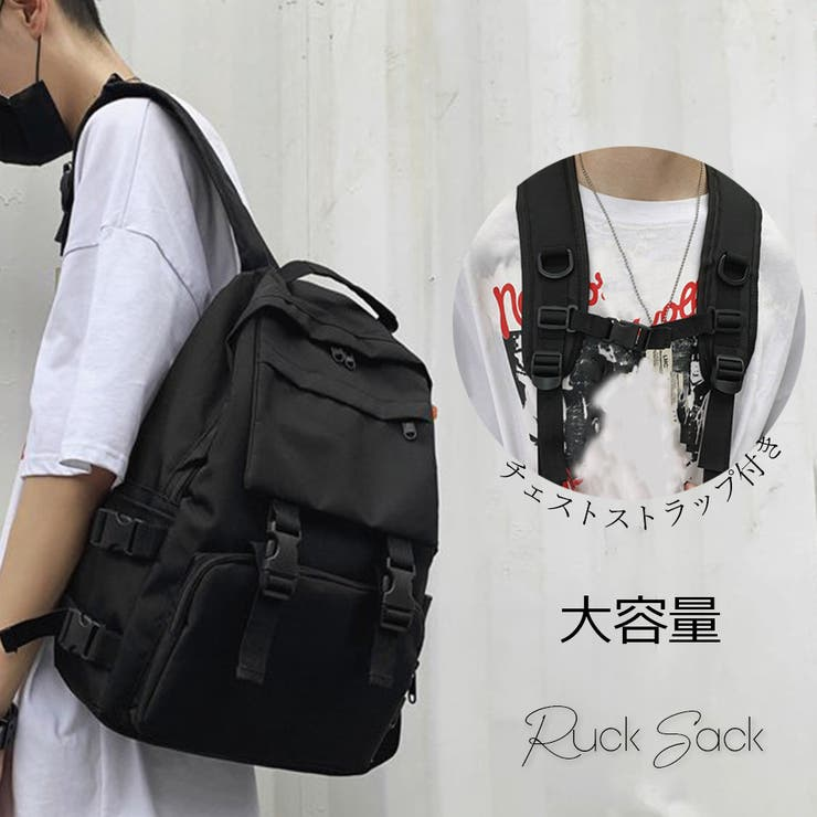 Miniministoreのバッグ・鞄/リュック・バックパック | 詳細画像