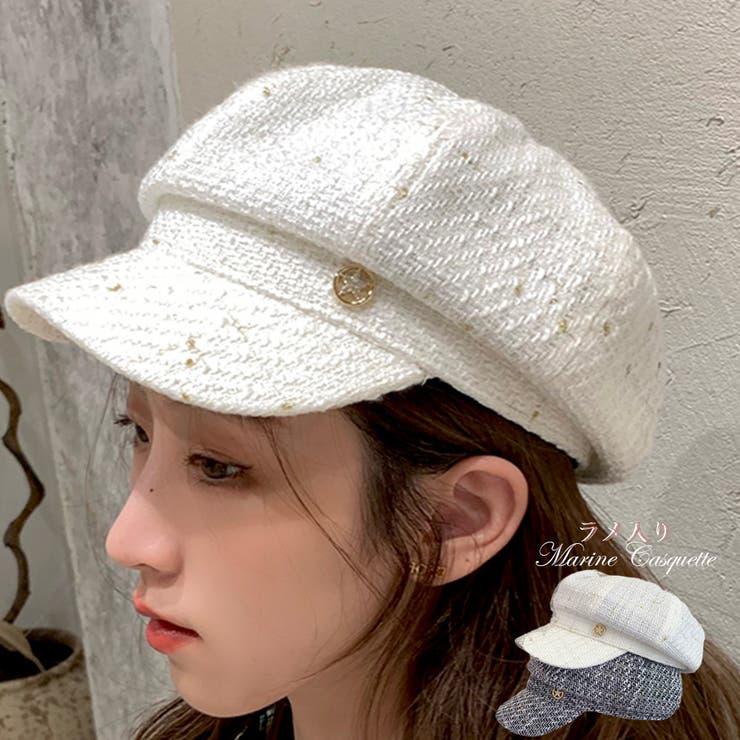 Miniministoreの帽子/キャスケット   詳細画像