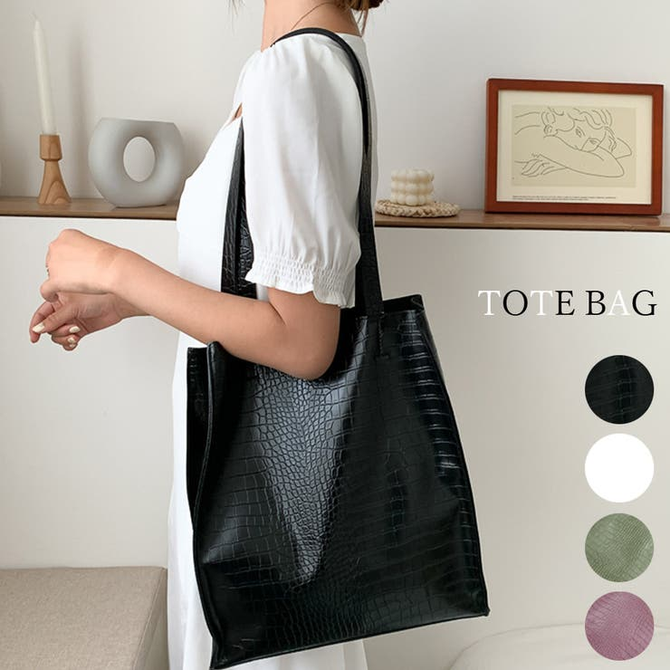 Miniministoreのバッグ・鞄/トートバッグ | 詳細画像
