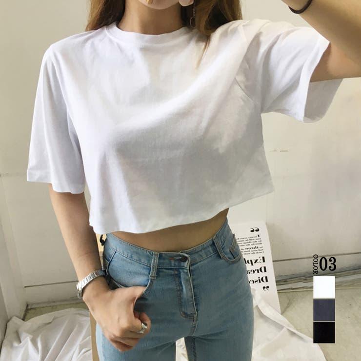 Miniministoreのトップス/Tシャツ | 詳細画像