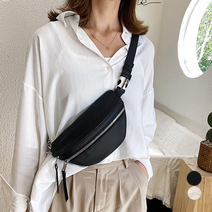 Miniministoreのバッグ・鞄/ウエストポーチ・ボディバッグ | 詳細画像