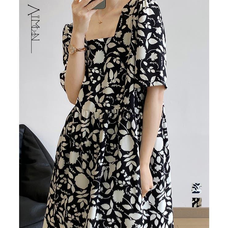Aimoonのワンピース・ドレス/ワンピース | 詳細画像