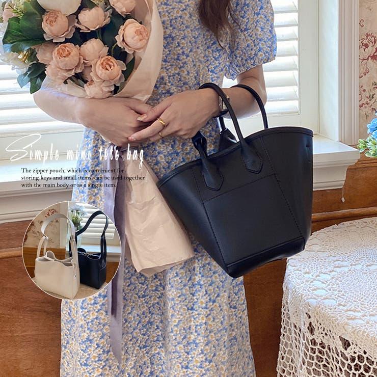 Miniministoreのバッグ・鞄/ハンドバッグ   詳細画像