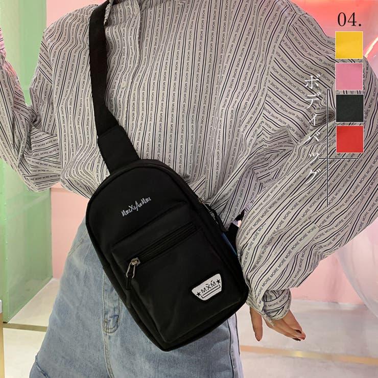 Miniministoreのバッグ・鞄/メッセンジャーバッグ   詳細画像