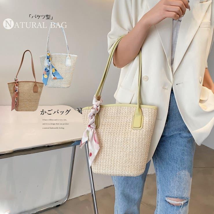Miniministoreのバッグ・鞄/カゴバッグ   詳細画像