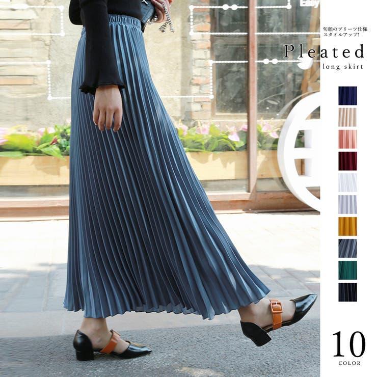 Miniministoreのスカート/プリーツスカート | 詳細画像