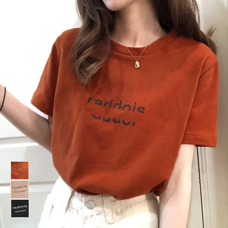 Miniministoreのトップス/Tシャツ   詳細画像