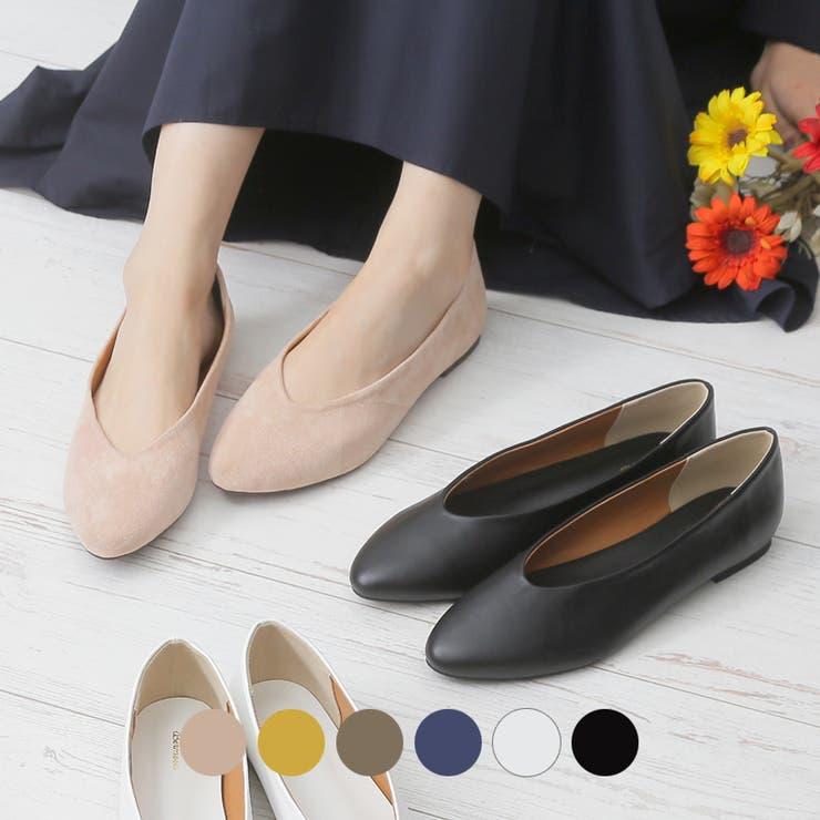 BASEのシューズ・靴/パンプス | 詳細画像