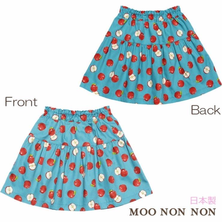 子供服 女の子 スカート | moononnon | 詳細画像1