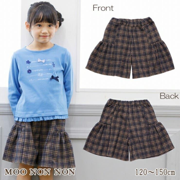 子供服 女の子 膝丈 | moononnon | 詳細画像1