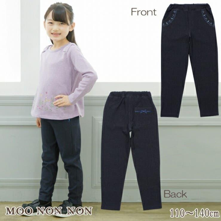 子供服 女の子 パンツ | moononnon | 詳細画像1