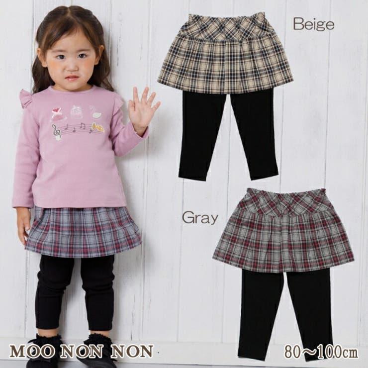 子供服 女の子 ベビーサイズ   moononnon   詳細画像1