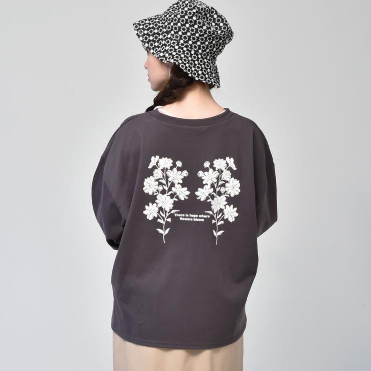 RETRO GIRLのトップス/Tシャツ | 詳細画像