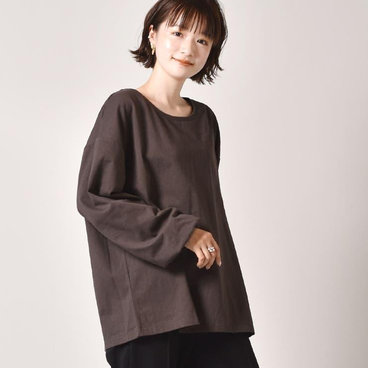 RETRO GIRLのトップス/Tシャツ   詳細画像