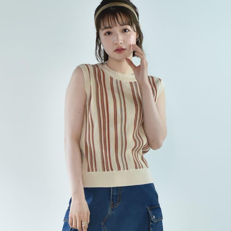 RETRO GIRLのトップス/ニット・セーター | 詳細画像