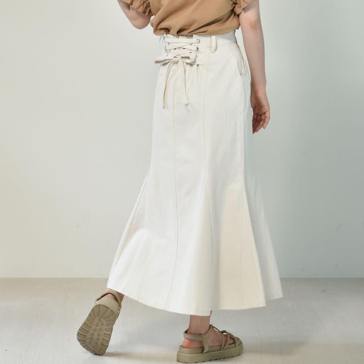 RETRO GIRLのスカート/ロングスカート | 詳細画像