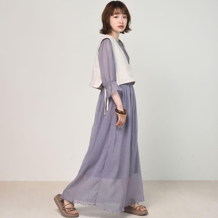 RETRO GIRLのワンピース・ドレス/ワンピース | 詳細画像