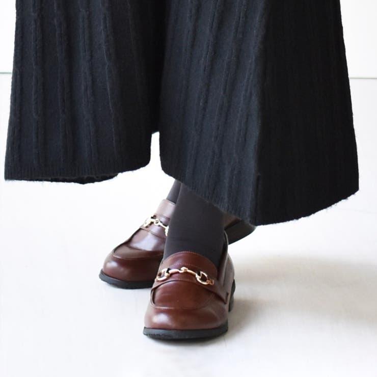 RETRO GIRLのシューズ・靴/ローファー | 詳細画像