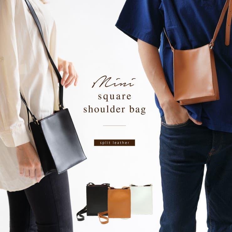 MURAのバッグ・鞄/ショルダーバッグ   詳細画像
