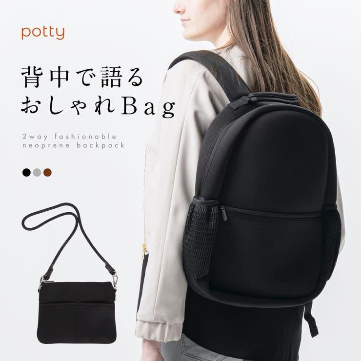 MURAのバッグ・鞄/リュック・バックパック   詳細画像