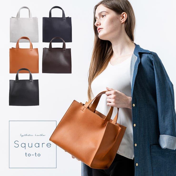 MURAのバッグ・鞄/トートバッグ   詳細画像