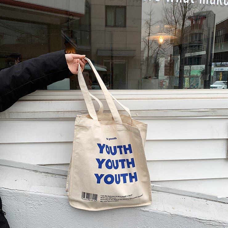 mushwearのバッグ・鞄/トートバッグ | 詳細画像