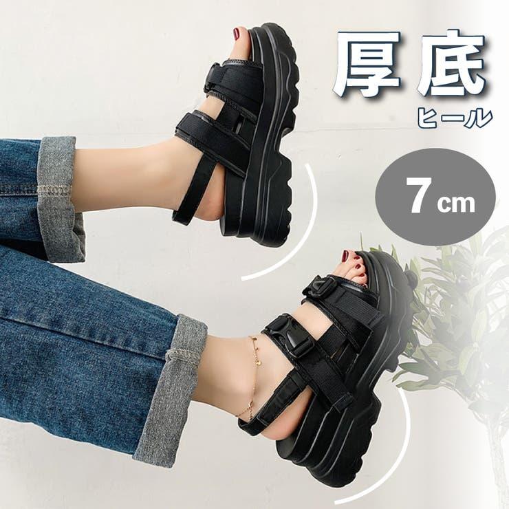 mushwearのシューズ・靴/サンダル | 詳細画像