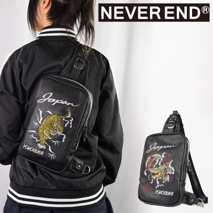 NEVEREND のバッグ・鞄/ショルダーバッグ   詳細画像