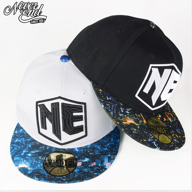 NEVEREND の帽子/キャップ   詳細画像