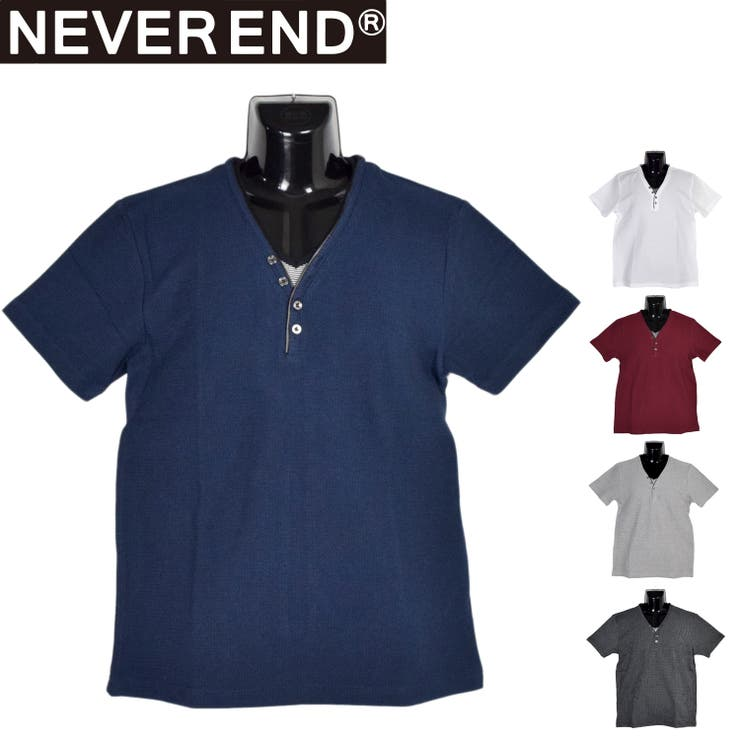 NEVEREND のトップス/Tシャツ | 詳細画像