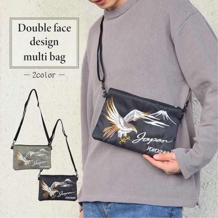 NEVEREND のバッグ・鞄/ショルダーバッグ | 詳細画像