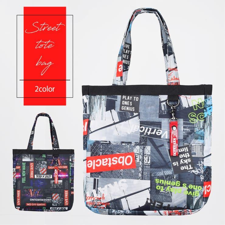 NEVEREND のバッグ・鞄/トートバッグ | 詳細画像