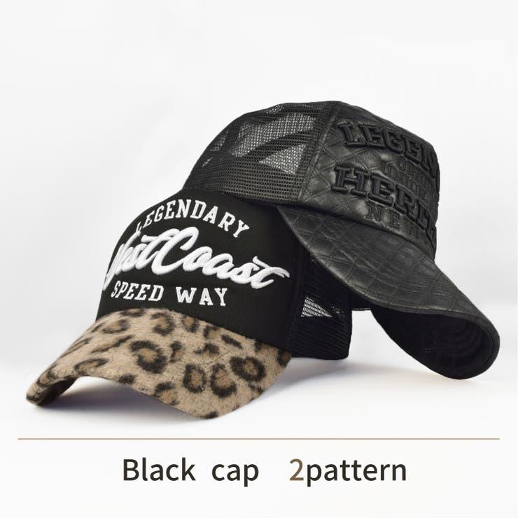 NEVEREND の帽子/キャップ | 詳細画像