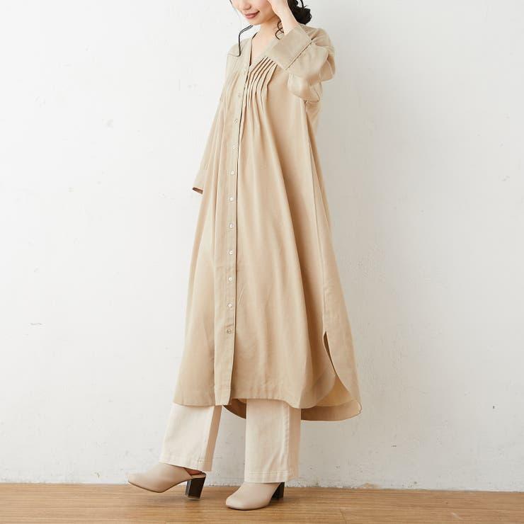 OLIVE des OLIVE OUTLETのワンピース・ドレス/シャツワンピース   詳細画像