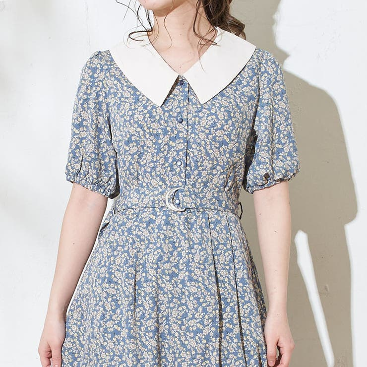 OLIVE des OLIVE OUTLETのワンピース・ドレス/ワンピース   詳細画像