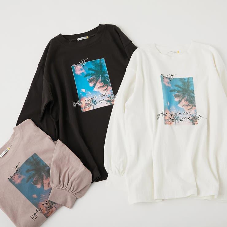 OLIVE des OLIVE OUTLETのトップス/Tシャツ   詳細画像