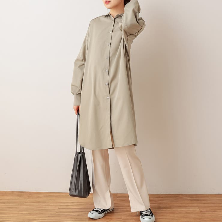 NICE CLAUP OUTLETのワンピース・ドレス/シャツワンピース | 詳細画像