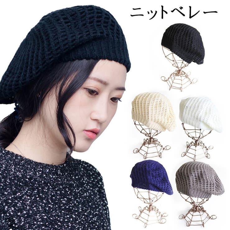 Y&Mの帽子/ベレー帽 | 詳細画像