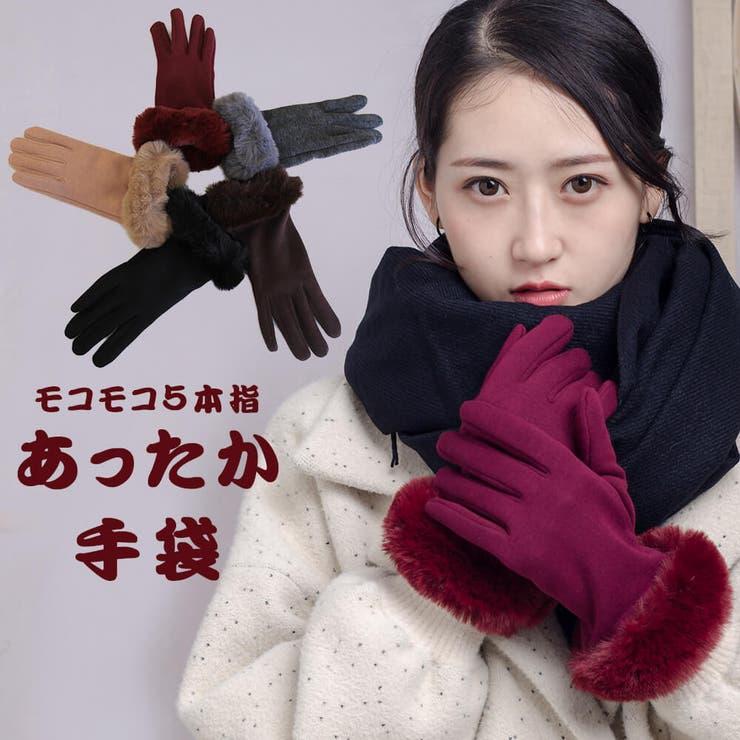 Y&Mの小物/手袋   詳細画像