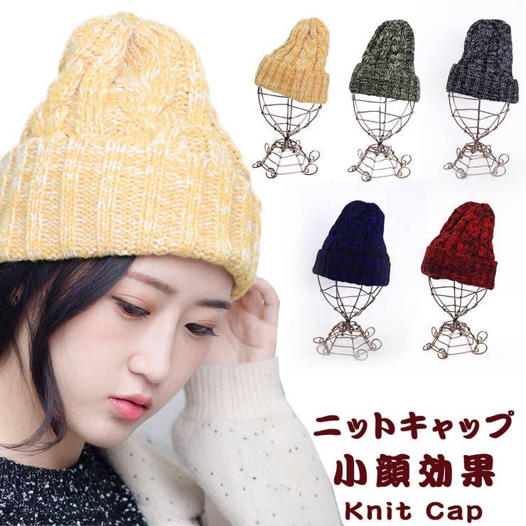 Y&Mの帽子/ニット帽 | 詳細画像