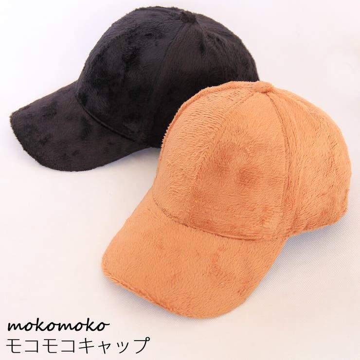 Y&Mの帽子/キャップ   詳細画像