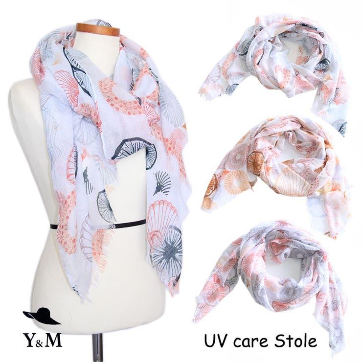 Y&Mの小物/ストール | 詳細画像