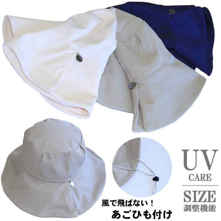 Y&Mの帽子/ハット   詳細画像