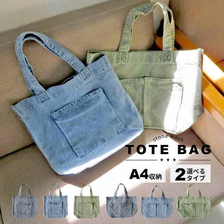 Y&Mのバッグ・鞄/トートバッグ   詳細画像
