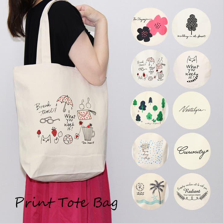 Y&Mのバッグ・鞄/トートバッグ | 詳細画像
